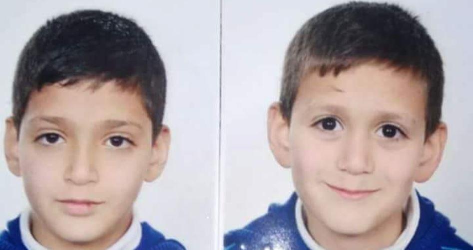 La polizia israeliana arresta 2 bimbi di 8 e 10 anni: lanciavano pietre
