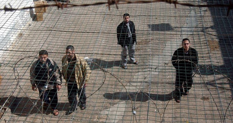 Palestinesi costretti a mangiare cibo avariato nel carcere di Etzion