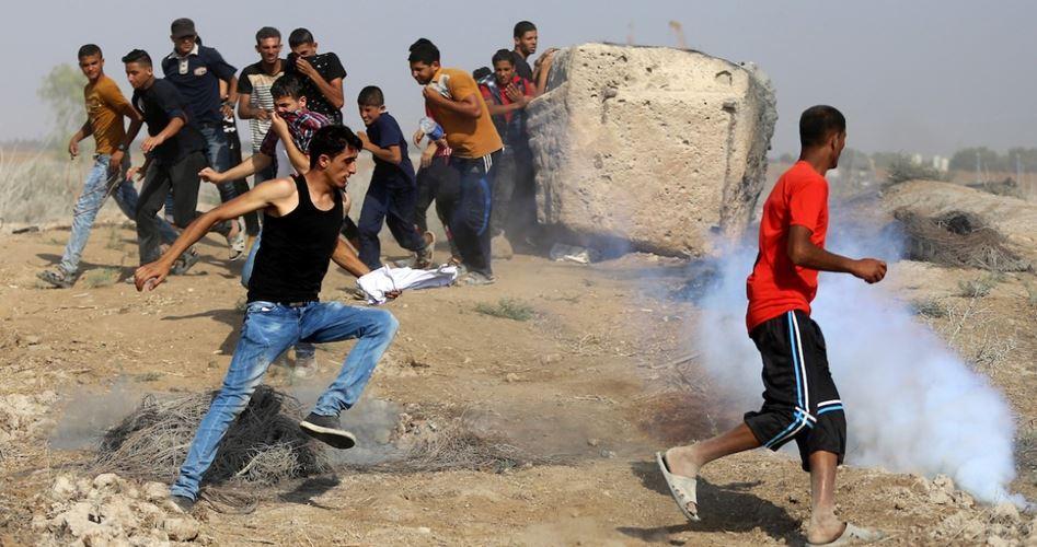 Nel 2017, 9 studenti palestinesi uccisi e 603 feriti dalle forze israeliane