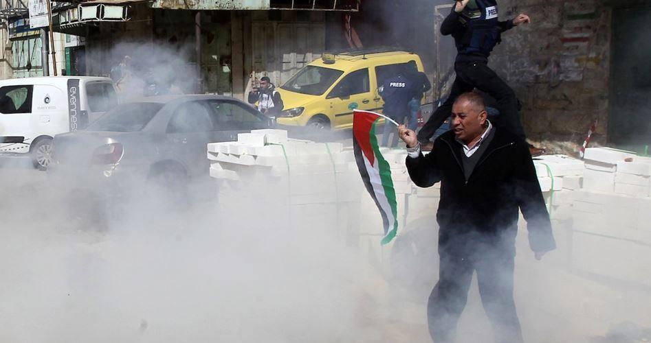 Israele attacca manifestazioni per la restituzione delle salme dei palestinesi morti in carcere