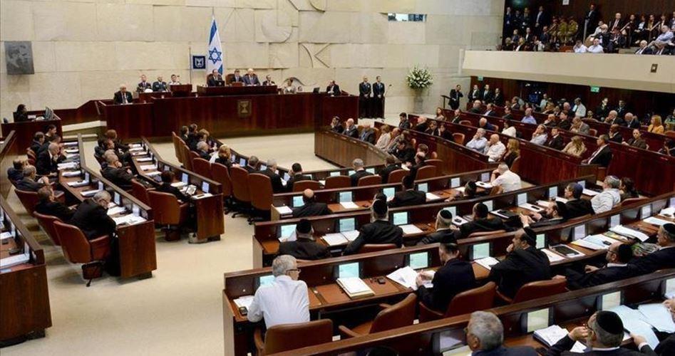 Il Knesset approva disegno di legge per confiscare sussidi sociali dell'ANP destinati alle famiglie dei prigionieri