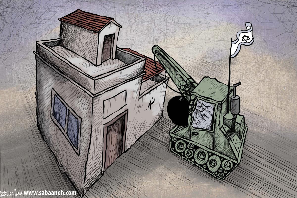 In 12 anni, Israele demolisce 1.964 case palestinesi in Cisgiordania e Gerusalemme Est