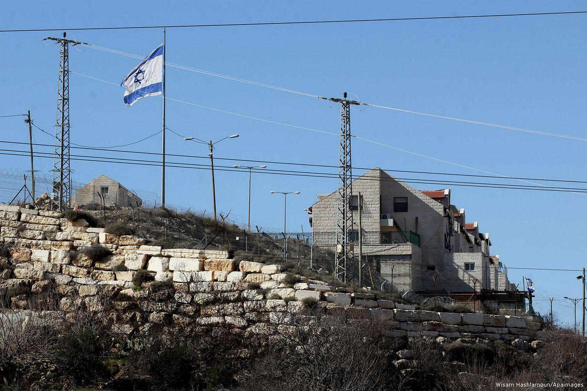 Report OCHA su impatto umanitario degli insediamenti israeliani a Hebron sui residenti palestinesi