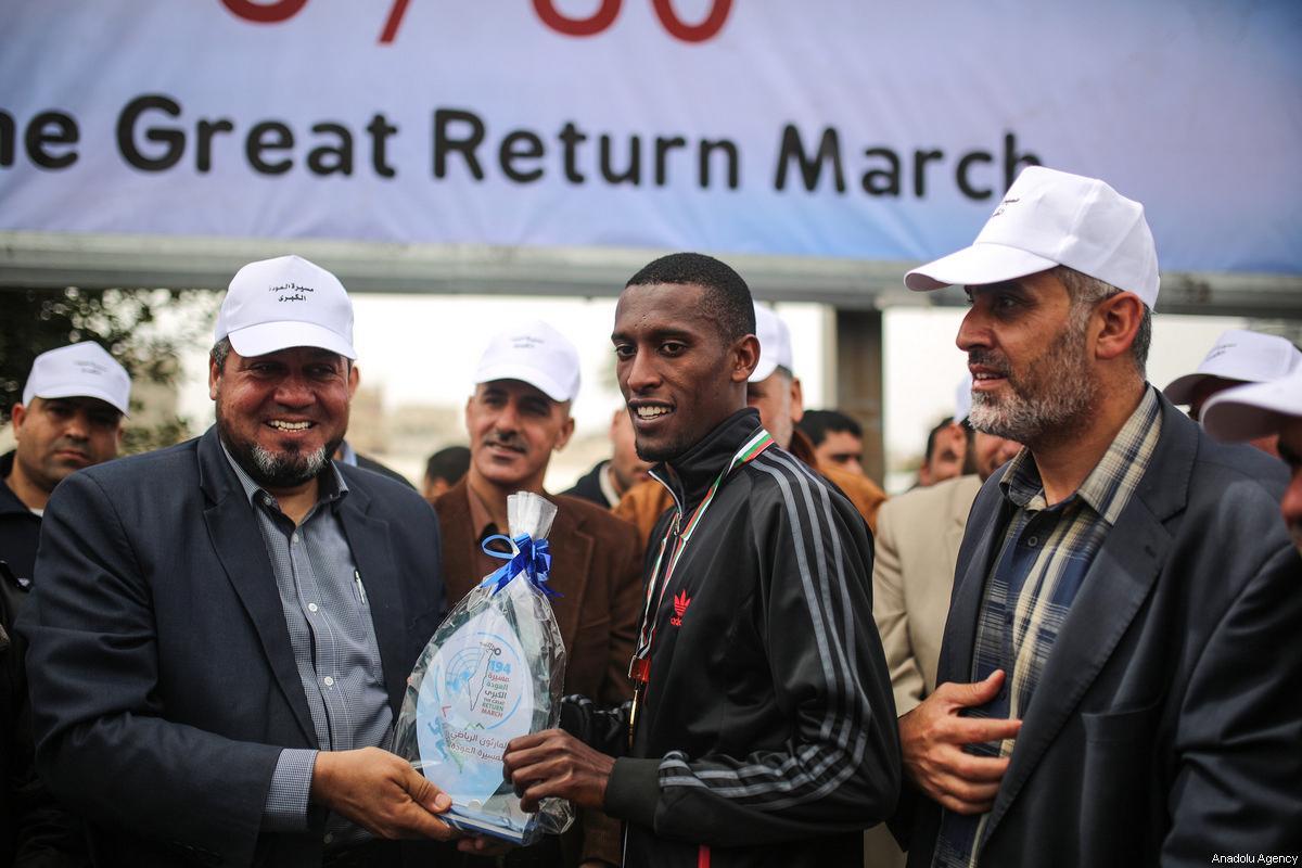 Israele prepara truppe, cecchini e droni per la Marcia del Ritorno palestinese