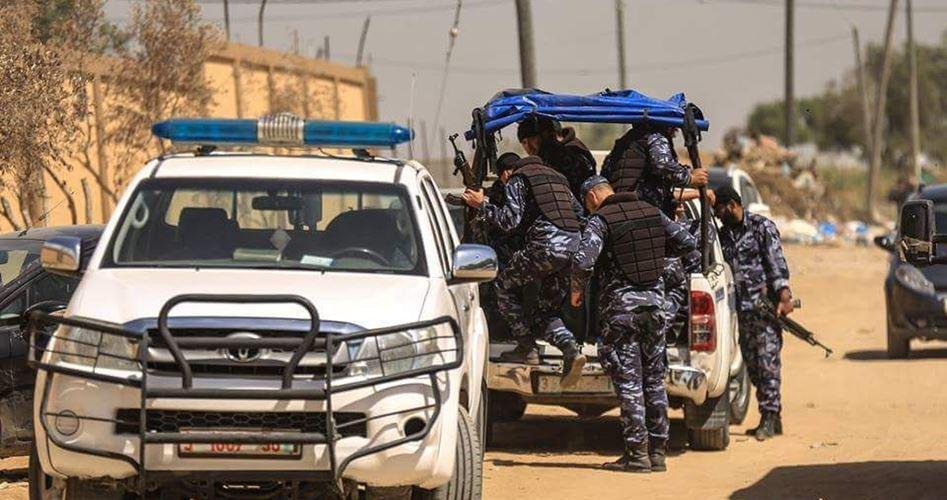 Striscia di Gaza, uccisi in scontro a fuoco 2 sospetti attentatori e 2 poliziotti
