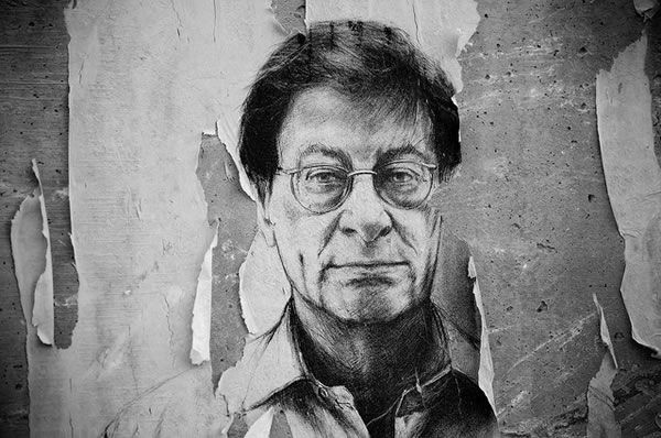 GPI: Ricordando Mahmoud Darwish