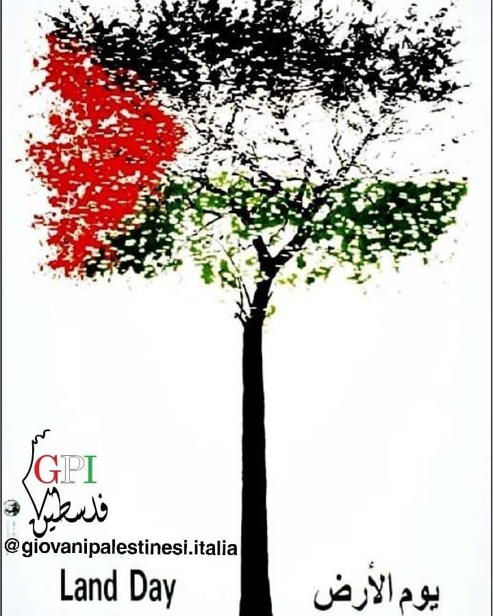 GPI: Yom al-Ard o Giorno della Terra