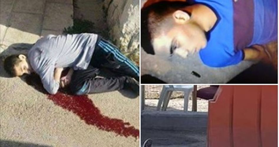 In-giustizia israeliana: patteggiamento per soldati che assassinarono giovane palestinese