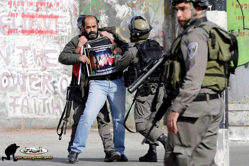 """Tribunale militare israeliano condanna un """"prigioniero di coscienza"""" di AI"""