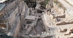 A Silwan gli scavi israeliani mettono in pericolo le case dei nativi palestinesi