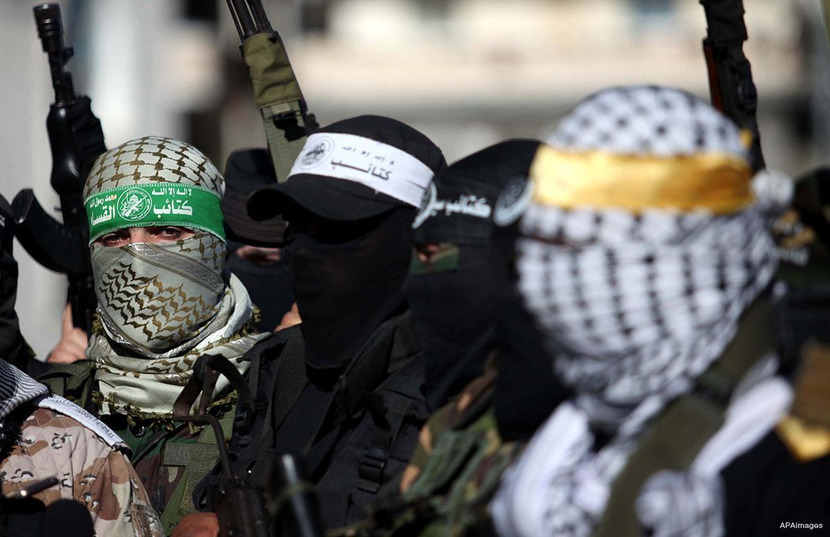 Perché l'Arabia Saudita considera Hamas una organizzazione terroristica?