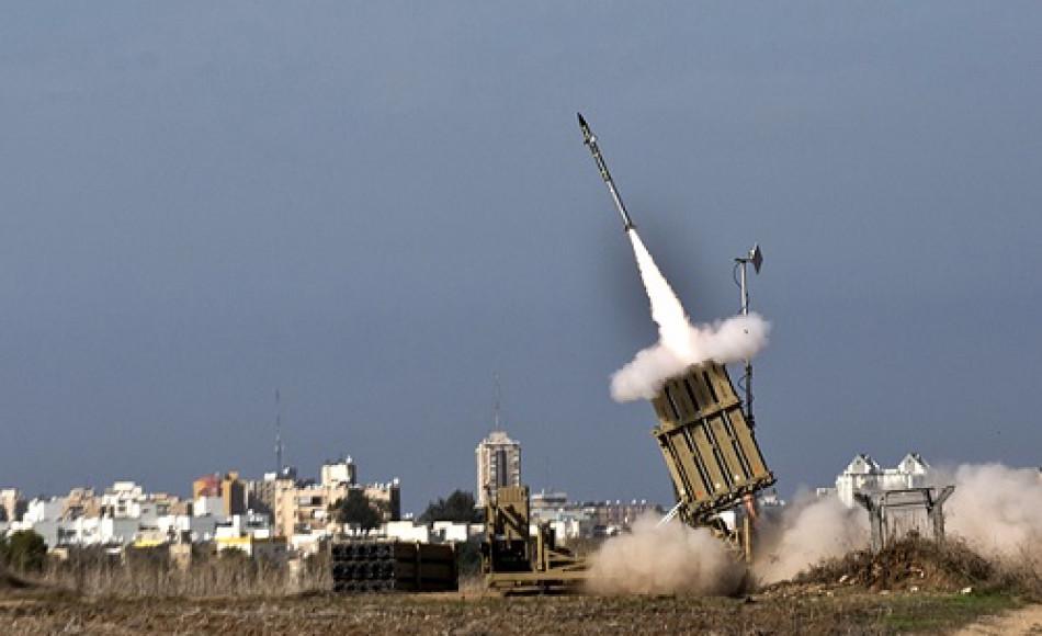Il sistema Iron Dome israeliano si attiva per errore e spara decine di intercettori sulla Striscia di Gaza