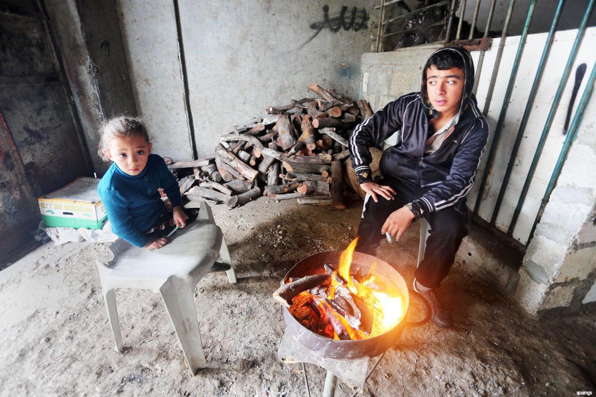 L'ultima centrale elettrica di Gaza ferma per mancanza combustibile