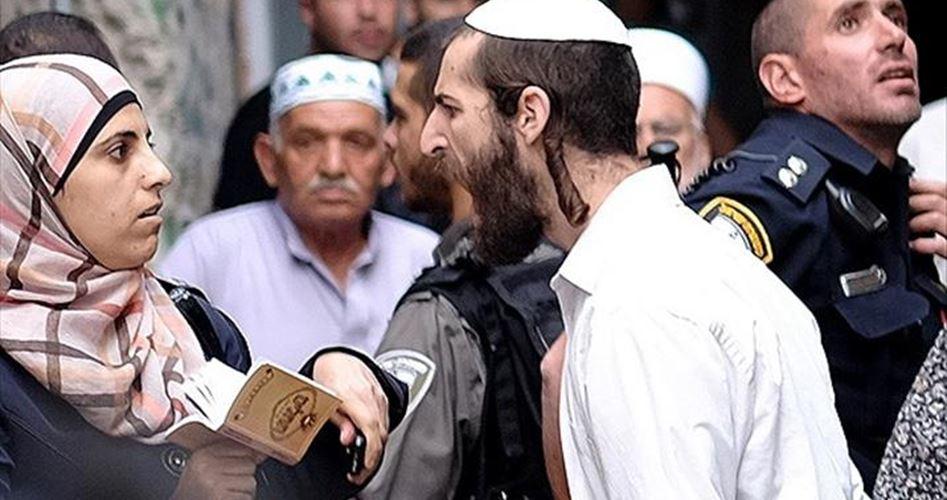 Forte aumento di attacchi contro palestinesi da parte dei coloni