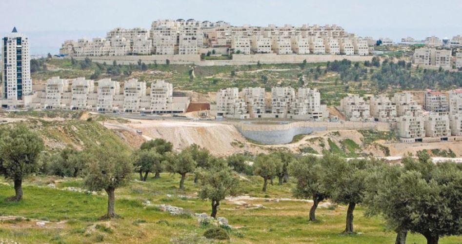 Gerusalemme, piano per costruire 5700 unità abitative per 20.000 coloni