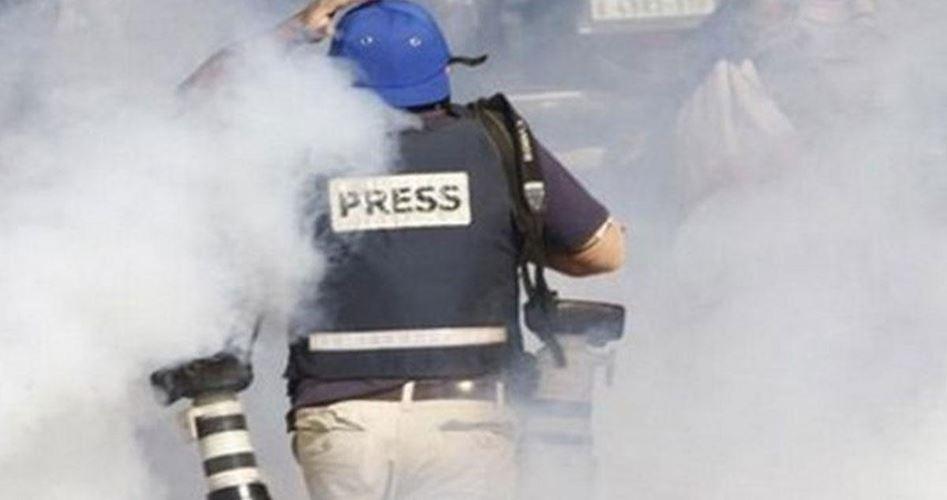 Gaza, giornalisti presi di mira dai soldati israeliani