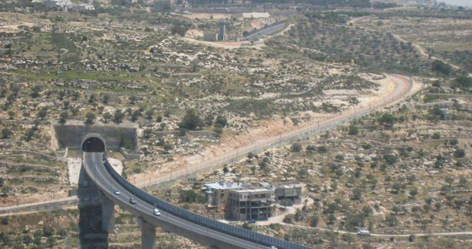 Nuovi piani israeliani per 500 unità coloniali a Nablus