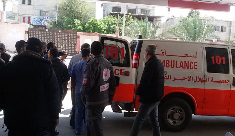 Gerusalemme, 98 Palestinesi tra feriti e asfissiati dalle forze israeliane durante proteste