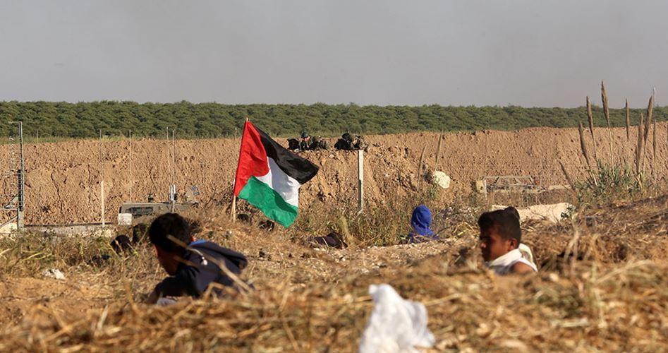 Striscia di Gaza, manifestazioni nel mirino di Israele: sale a 18 il numero delle vittime