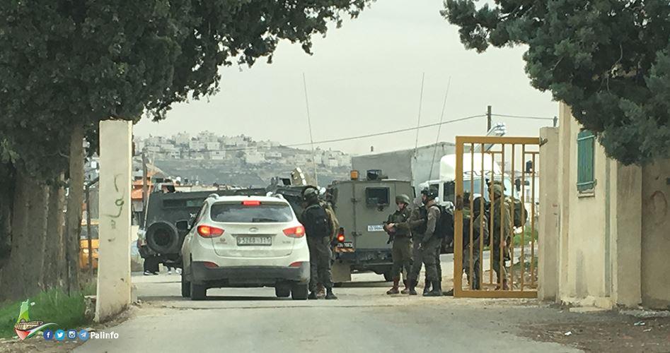 30 Palestinesi arrestati durante incursioni in Cisgiordania