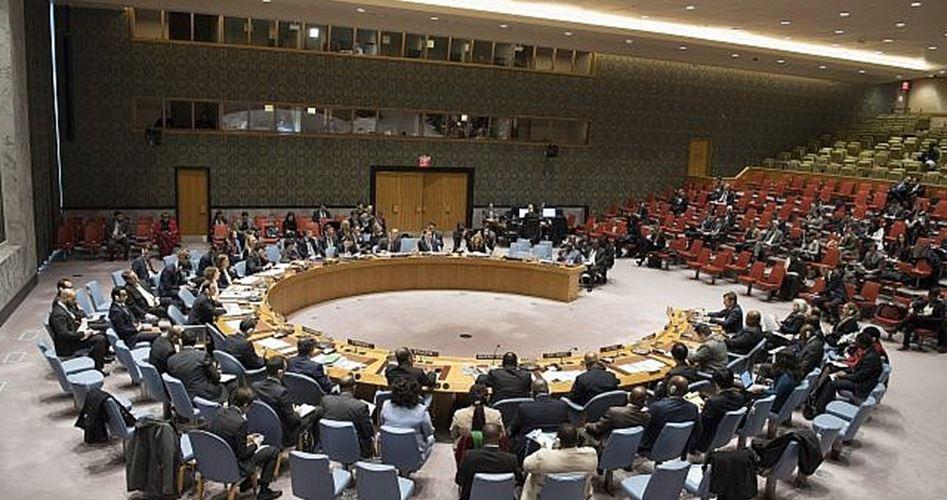USA bloccano risoluzione Consiglio sicurezza ONU su diritto a manifestare dei Palestinesi