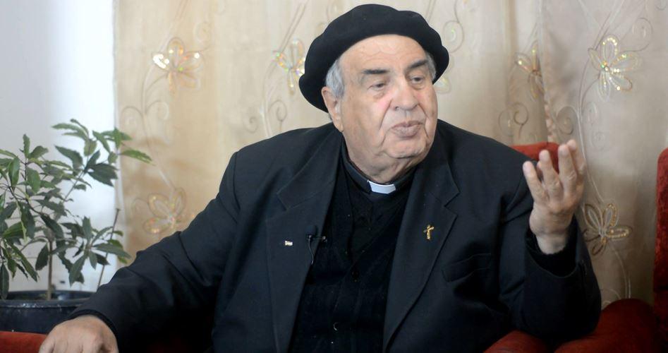 Grande Marcia per il Ritorno, padre Musallam: USA e Israele sono i veri terroristi