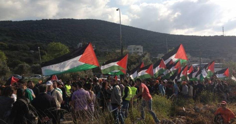 Centinaia di feriti in manifestazioni in Cisgiordania