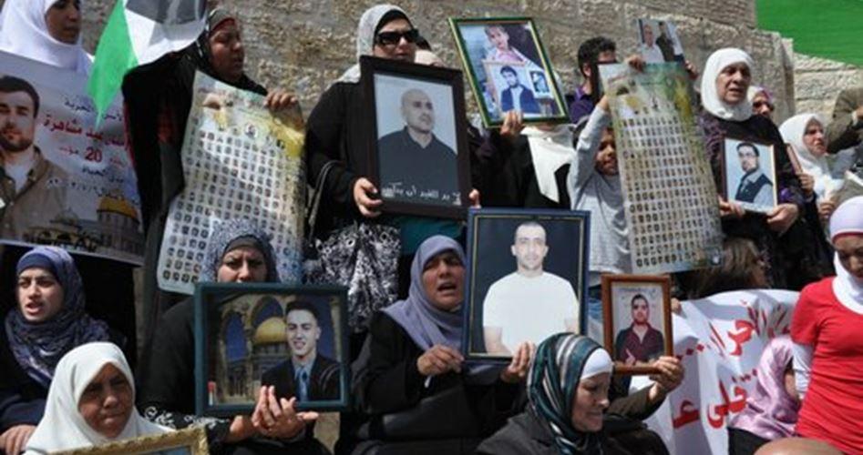 Sono 570 prigionieri i gerosolimitani condannati all'ergastolo nelle prigioni israeliane