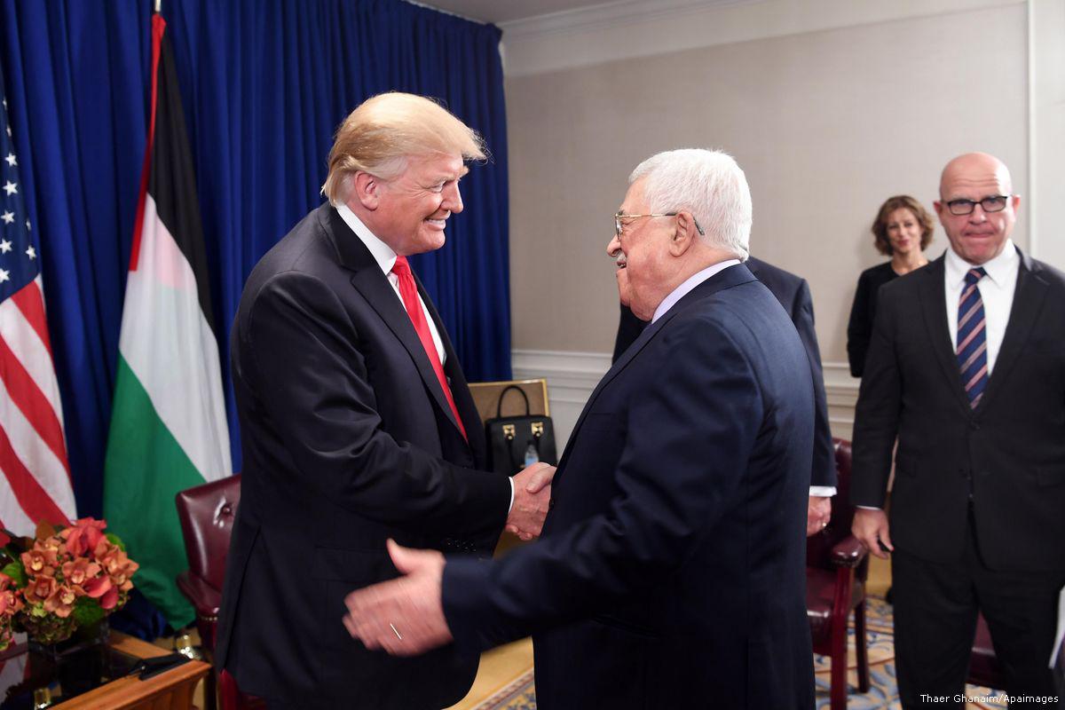 Abbas continua a gratificare Israele, gli USA e la comunità internazionale su Gerusalemme