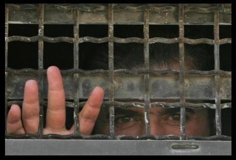 Roma 14 aprile: convegno sui prigionieri palestinesi