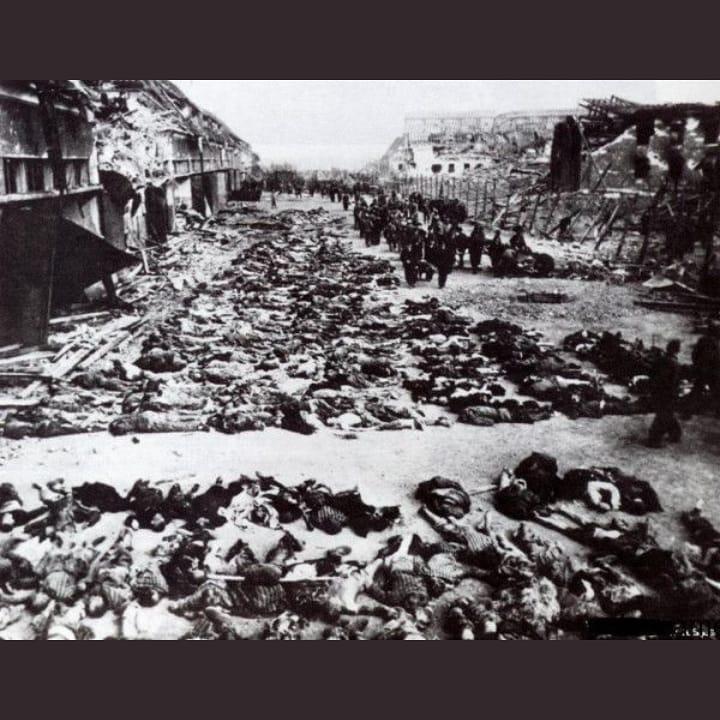 70 anni fa, il massacro di Deir Yassin