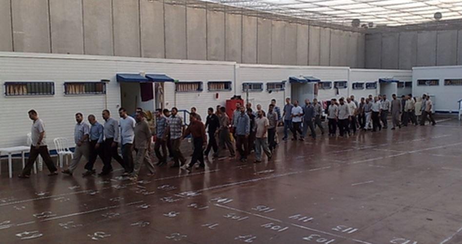 Dall'inizio del 2018, Israele ha emesso 338 ordini di detenzione amministrativa