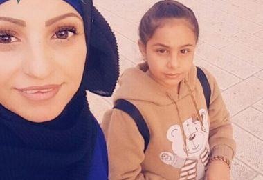 Politiche discriminatorie israeliane: moglie e madre separata dalla sua famiglia