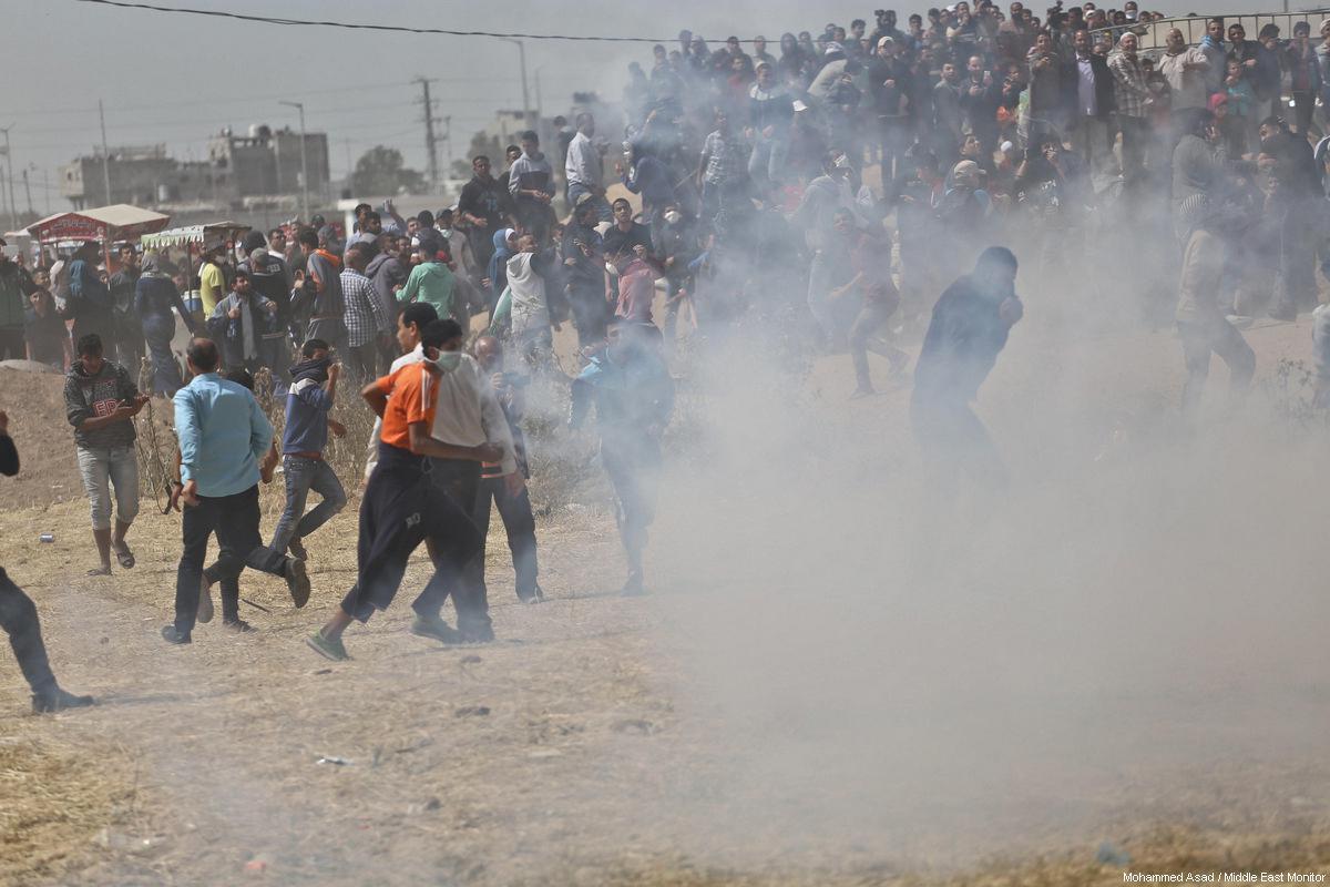 B'Tselem chiede urgente intervento ONU per fermare massacri israeliani a Gaza