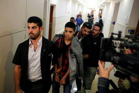 353 minorenni palestinesi imprigionati da Israele dall'inizio del 2018