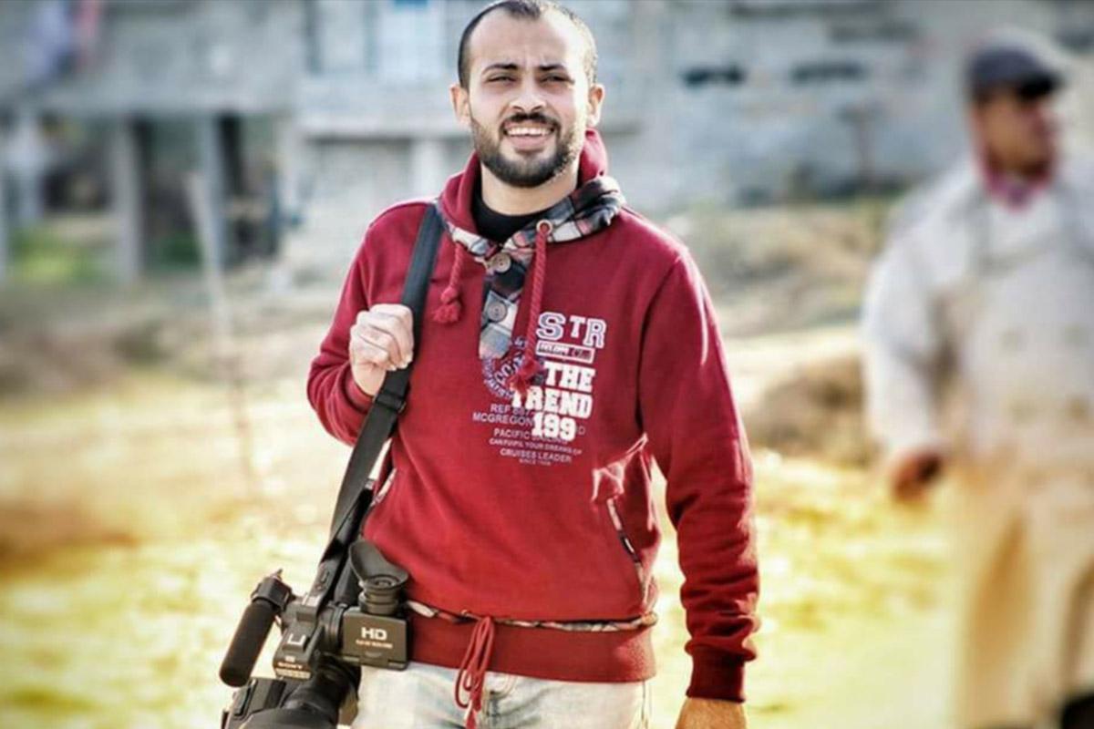 Proteste a Gaza, muore il secondo giornalista palestinese colpito dai soldati israeliani