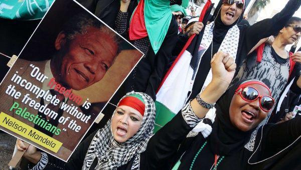 Anche la Palestina ha il suo massacro di Sharpeville perpetrato dagli oppressori dell'Apartheid