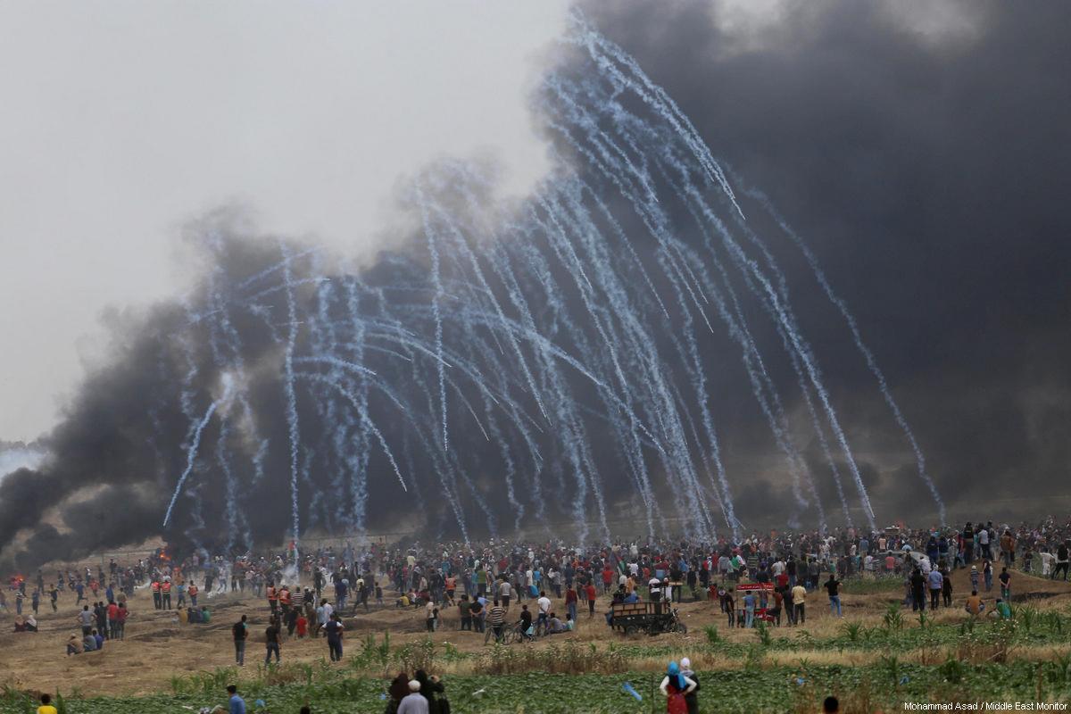 Esplosione a Gaza uccide sei palestinesi, Israele si rifiuta di commentare
