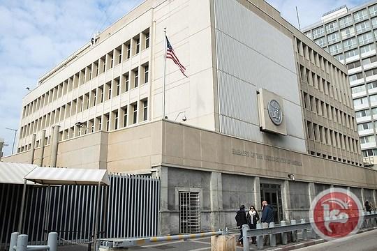 Funzionario OLP chiede realizzazione di manifestazioni contro trasferimento ambasciata USA