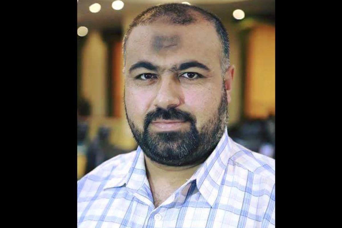 Inviato di Memo a Gaza è colpito da un proiettile di cecchino israeliano