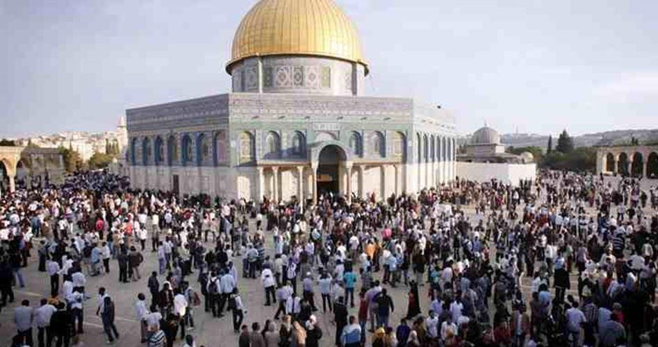 Proteste di massa organizzate nei TO contro lo spostamento dell'ambasciata USA a Gerusalemme