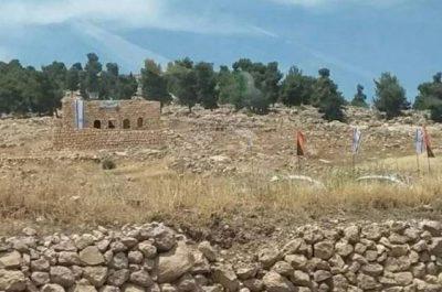 Coloni estremisti occupano casa storica palestinese a Hebron