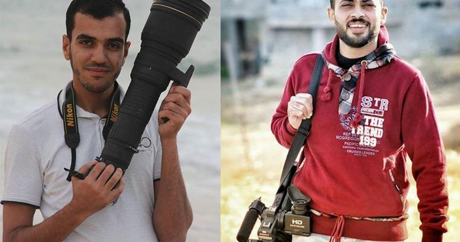 Sindacato di giornalisti intenterà una causa contro Israele alla ICC