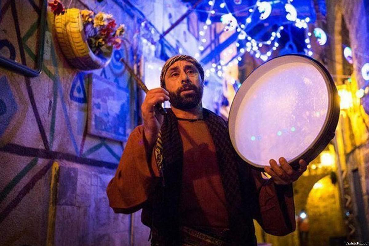 Gerusalemme, Israele arresta i banditori del suhur perché disturbano i coloni