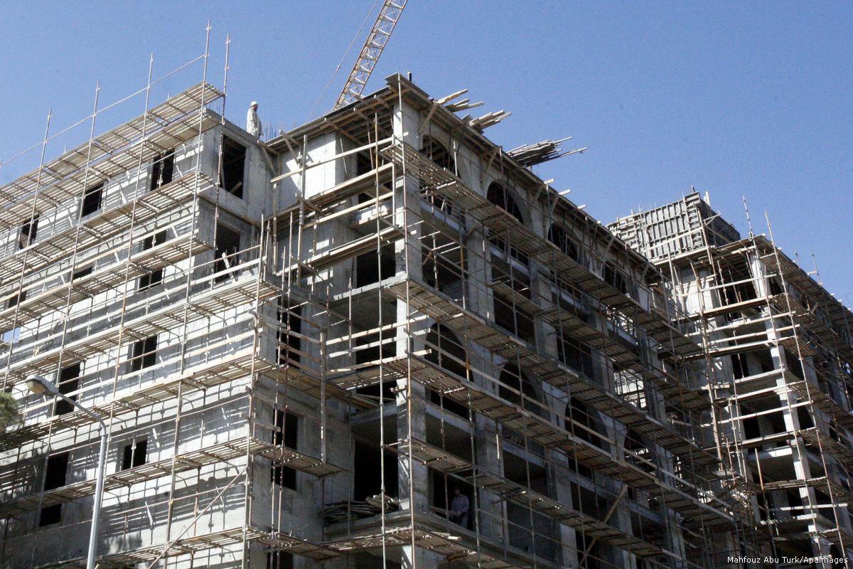 Israele approva costruzione di 261 unità coloniali a Hebron