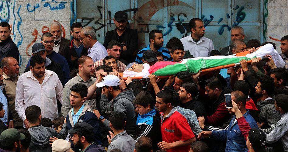 Striscia di Gaza, 2 giovani manifestanti soccombono alle ferite inferte da soldati israeliani