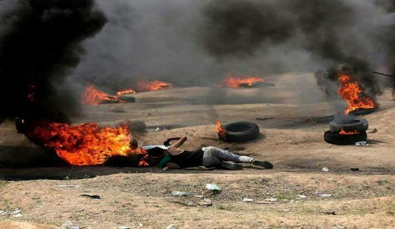 Striscia di Gaza, Grande Marcia del Ritorno: l'esercito israeliano ferisce 28 palestinesi
