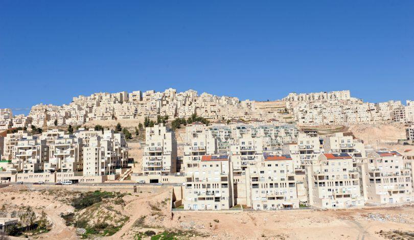Israele costruirà 2000 nuove unità abitative coloniali in Cisgiordania e Gerusalemme