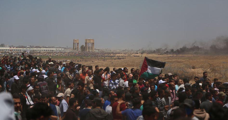 Decine di morti a Gaza, 128 Paesi condannano il trasferimento dell'ambasciata USA