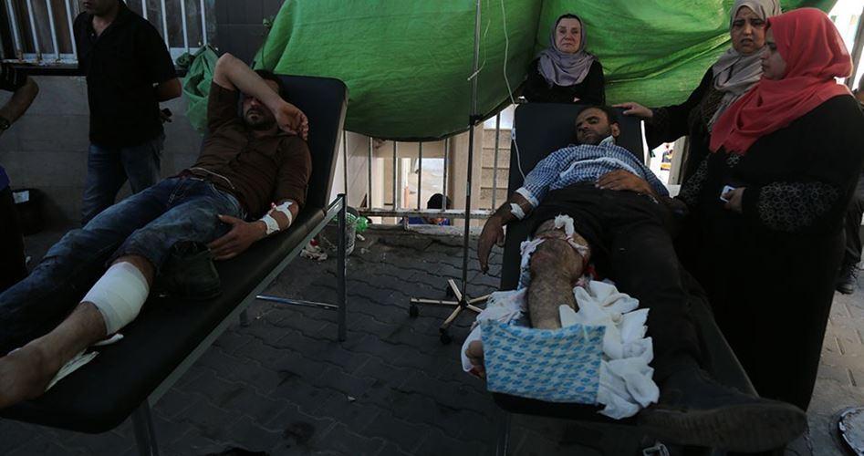 Il Sudafrica ritira l'ambasciatore da Israele a seguito dell'attacco mortale a Gaza